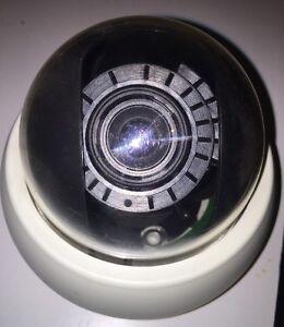 GANZ-zc-d3210pha-Telecamera-a-cupola-fotografica-CCTV-fittizia-360-Telecamera-a-cupola