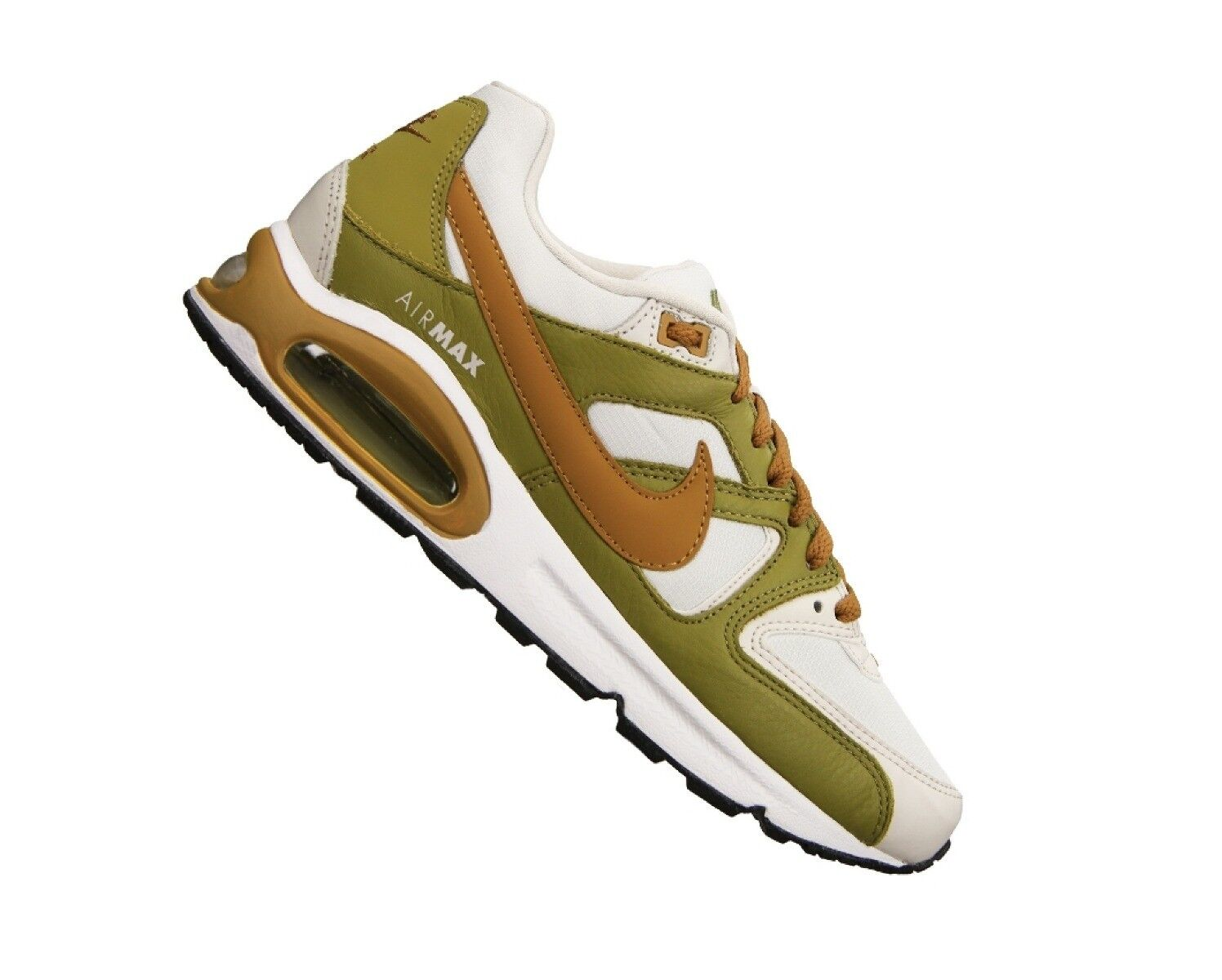 NIKE AIR MAX COMMAND MENS RUNNING TRAINER SHOE UK SIZE 6