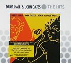 Rock N Soul Part 1 0828767539720 by Hall & Oates CD