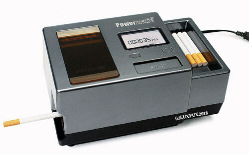 POWERMATIC 3 Machine à tuber électrique