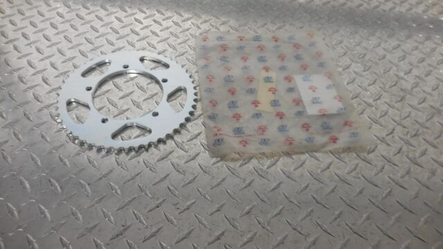 Kawasaki GPZ1000 Rear Sprocket 41T