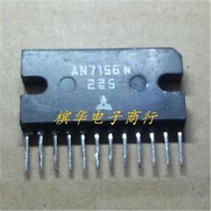 1-pcs-AN7156N-Matsushita-Panasonic-SIP12
