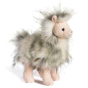 Mary Meyer E9 Baby Plush Stuffed Animal Toy FabFuzz Llama-glama 9in 55730