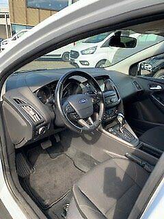 Ford Focus 1,5 TDCi 120 Titanium stc. Van - billede 5