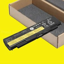 Battery for Lenovo Thinkpad W540 20BG001BSP W540 20BG001BUK 5200mah 6 Cell