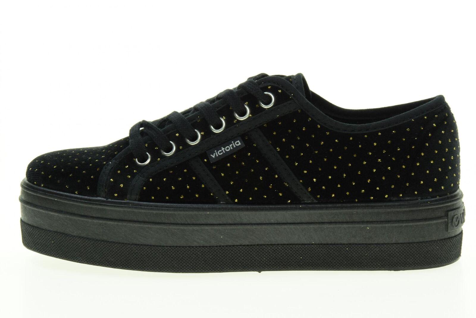 Victoria A17s zapatillas de deporte de los zapatos bajos de p las mujeres con la p de 79ccdf