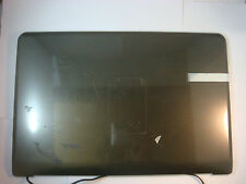PACKARD BELL EASYNOTE NJ65 LCD TOP LID REAR BACK COVER  -1092
