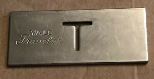 Vintage-1960s-Yale-Travelok-Plate