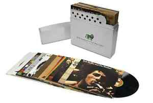 BOB-MARLEY-THE-COMPLETE-ISLAND-RECORDINGS-METAL-BOX-COLLECTOR-039-S-EDITION-VINYL