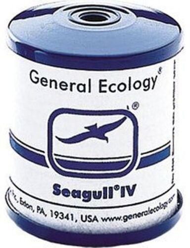 Seagull IV für Tafelwassergeräte IONOX X 1 Filterpatrone RS-1SG