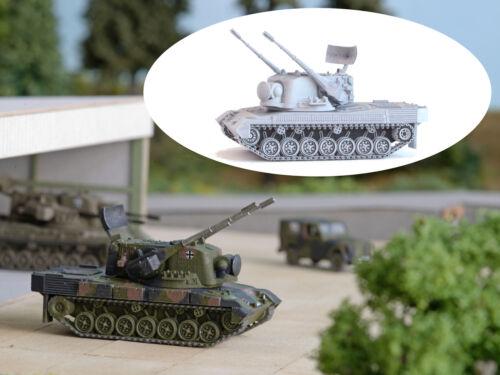 Spur N Panzer Gepard Bundeswehr NEU MU N-M00479