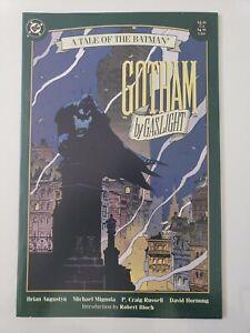 GOTHAM-BY-GASLIGHT-A-Tale-of-the-Batman-GRAPHIC-NOVEL-1989-DC-COMICS-MIGNOLA-ART