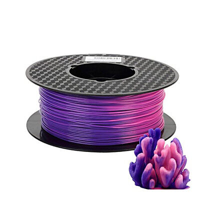 Color Changing with Temperature 3D Printer PLA Filament,from