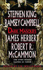 Dark Masques by Kensington Publishing (Paperback, 2012)