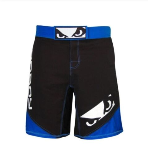 Details about  /MMA Fighting Shorts Training Pants Boxing Tiger Muay Thai Kickbox Martial Arts