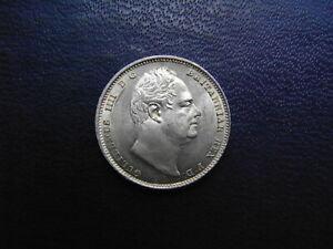 William IV Sixpence 1831 S.3836