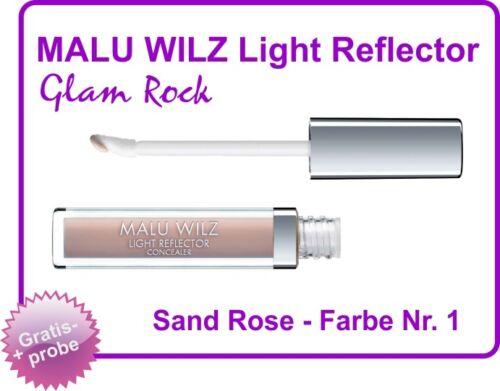 1 von 1 - Malu Wilz  Light Reflector Sand Rose - Farbe 1