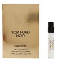 Tom Ford 'Noir Extreme' Eau de Parfum  .05oz  Trial Spray Vial NEW!