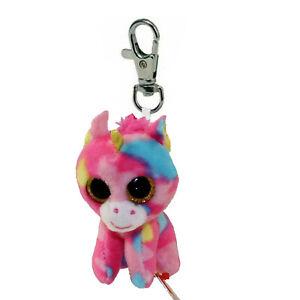 Unicorn keyring 3