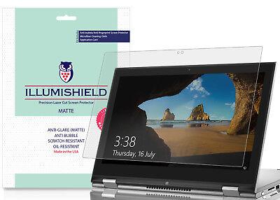 """13/"""" A1708 2x iLLumiShield Matte Screen Protector Anti-Glare for Macbook  Pro"""