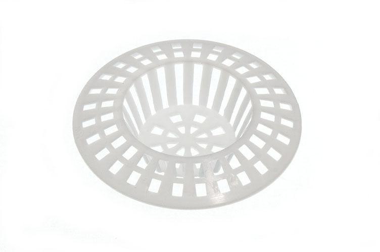 NUOVO  lavello Bacino Colino Trappola dei rifiuti  WH 58MM larghezza 25MM-32MM Taperosso centro x 20