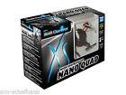 Revell 23971 Mini Quadrocopter Nano Quad schwarz