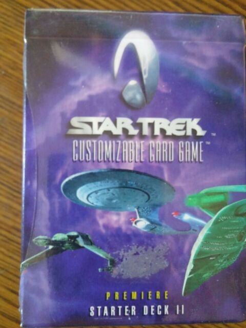 STAR TREK CCG 2E CALL TO ARMS COMPLETE COMMON SET