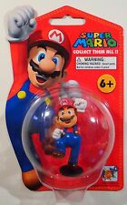 Original Nintendo Super Mario Figur Collect them all - NEU eingeschweißt ca. 6cm
