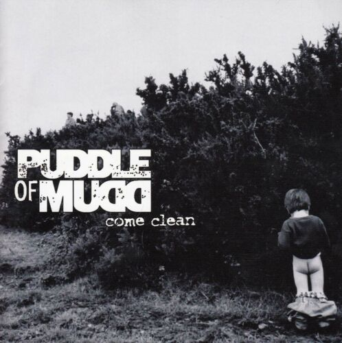 1 of 1 - PUDDLE OF MUDD Come Clean CD
