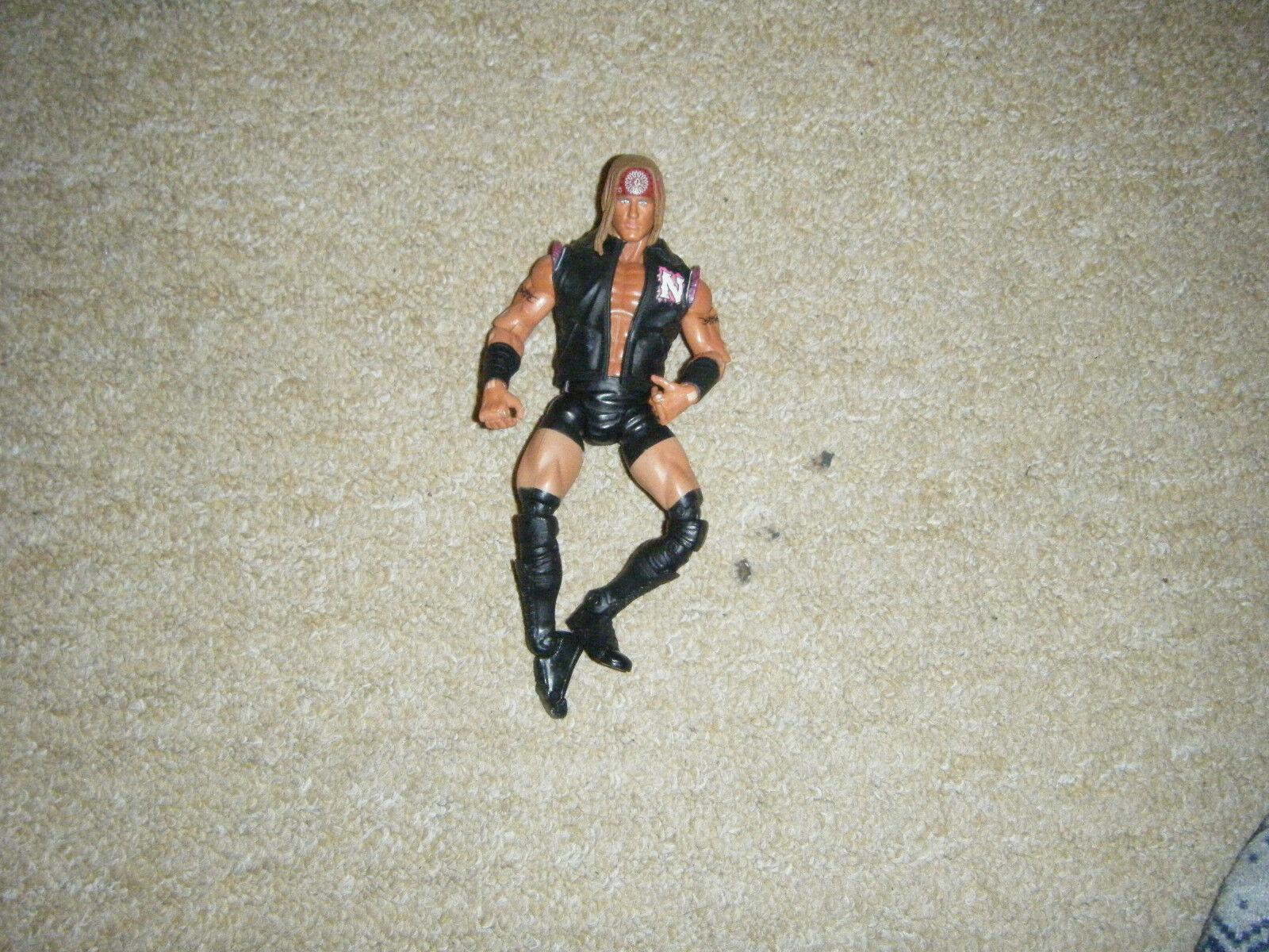 TNA MARVEL FIGURINE CATCHEUR ELITE DE LUXE BASIQUE WWE WWE WWE FIGURINE SUPERSTARS 114146