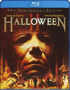 Halloween-II-2-1981-30th-Anniversary-Edition-New-Blu-ray-Region-free