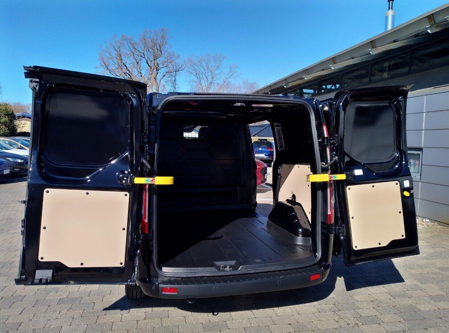 Ford Transit Custom 340S 1,0 PHEV Trend aut. - billede 6