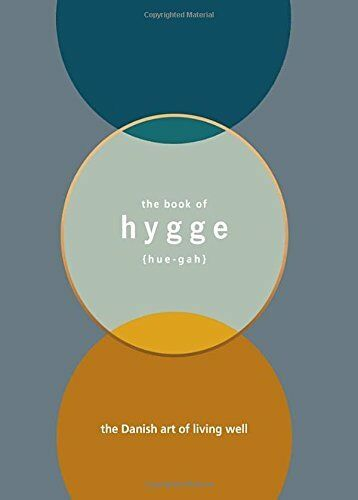 1 of 1 - The book of Hygge: The Danish art of living ..., Brits, Louisa Thomse 1785034464