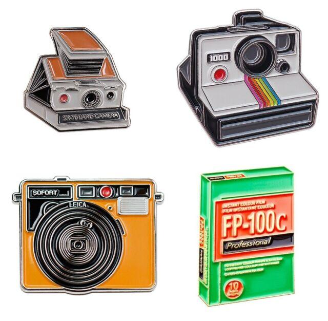 Orange Leica Strap for Leica SOFORT Instant Camera