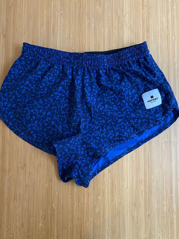 Løbetøj, Løbe Split shorts , SAYSKY