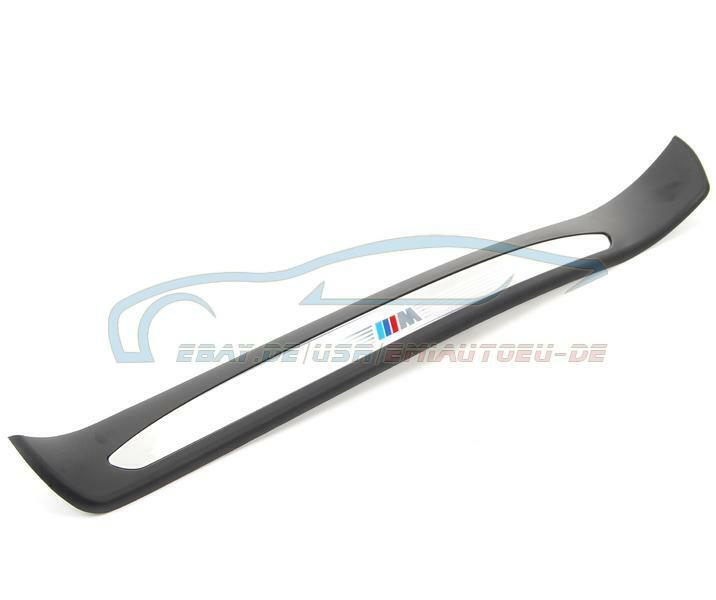 Original BMW 51477898821 - M Blende Einstieg vorne links M 5er