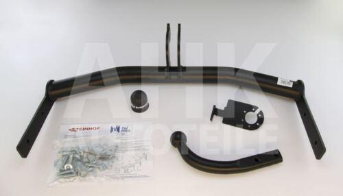 E-Jeu 7p Pour Seat Arosa 3-tür 97-05 complet attelage rigide