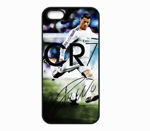 Image Is Loading Cristiano Ronaldo Iphone  Plus Case