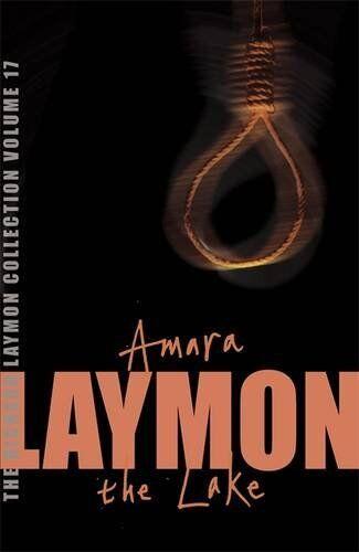 The Richard Laymon Collection Volume 17: Amara &... by Laymon, Richard Paperback