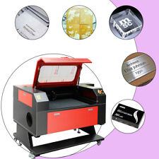 100w Co2 Laser Engraver Cutter Machine Red Dot Pointer Electric Lifting 28x20