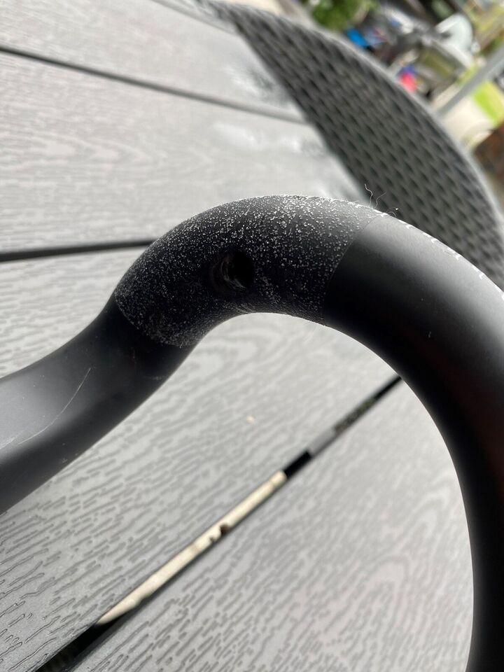 Styr, Specialized S-Works Shallow Bend 42 cm