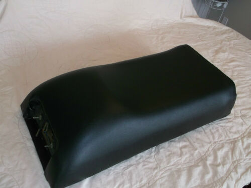 YAMAHA SRX 340 440 1978-80 seat cover All Black SRX440 One Piece Cover 710
