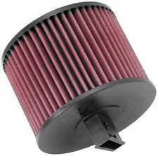 K & N Sport filtro de aire e-2022 bmw e90 3er 325i 330i 330xi 330ci 2005-2011
