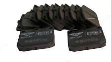 Bentley /& Rolls-Royce CREWE GENUINE Parking Brake Pad Set 3Z0609405A