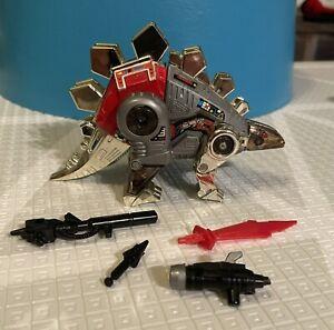 transformers g1 dinobots snarl