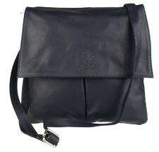 fba7d8e12c item 6 Pocket Real Italian Genuine Leather Messenger Shoulder Bag Cross  Body Long Strap -Pocket Real Italian Genuine Leather Messenger Shoulder Bag  Cross ...