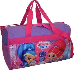 Nickelodeon Jojo Siwa Girls 18 Carry-On Duffel Bag