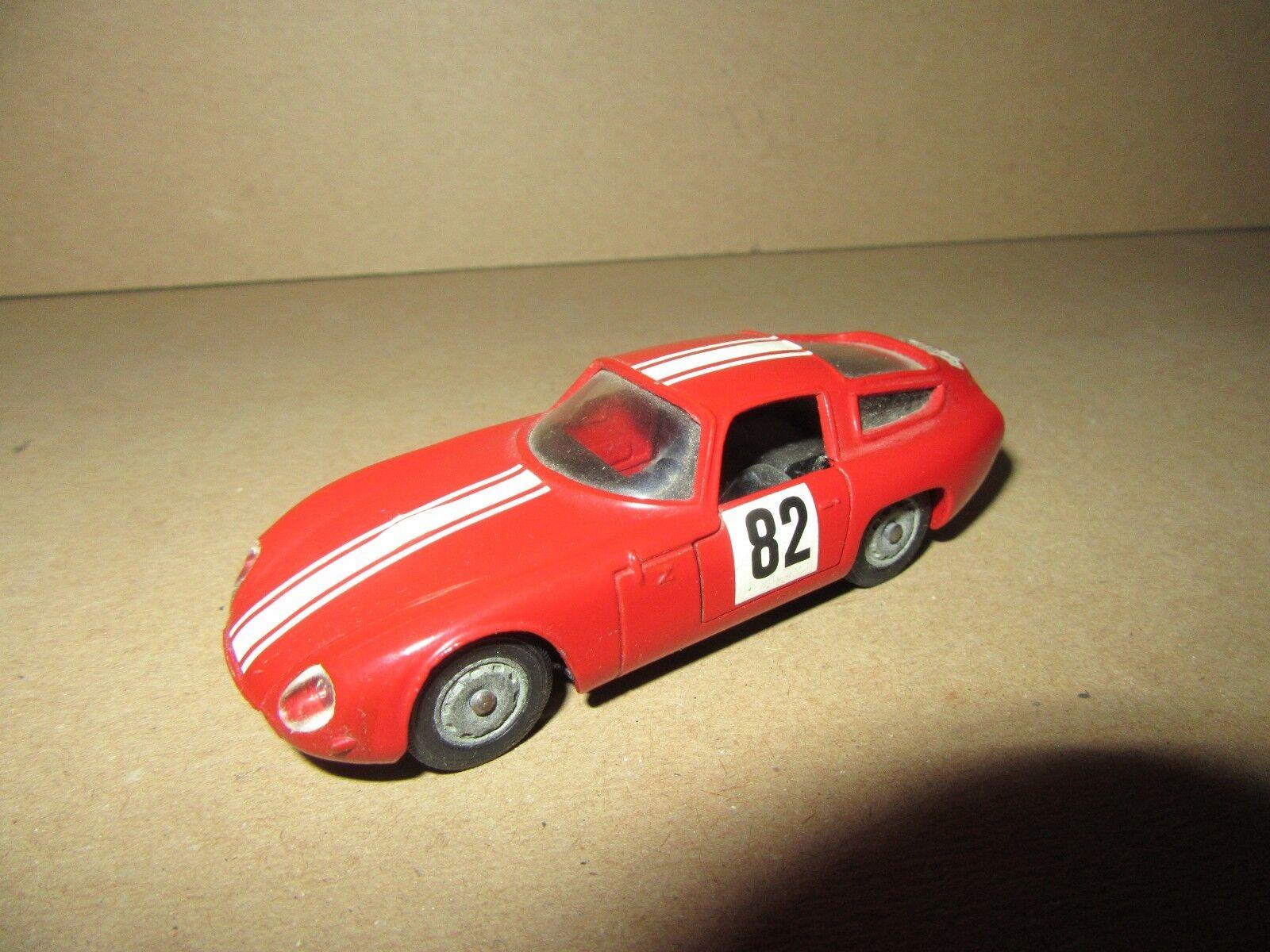 477H Solido 148 Alfa Romeo Giulia TZ   82 Cevennen 1 43