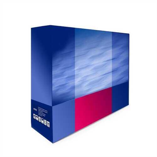 Europcart Toner MAGENTA für HP Color LaserJet 2605-DTN CM-1015-MFP 1600 2600-N