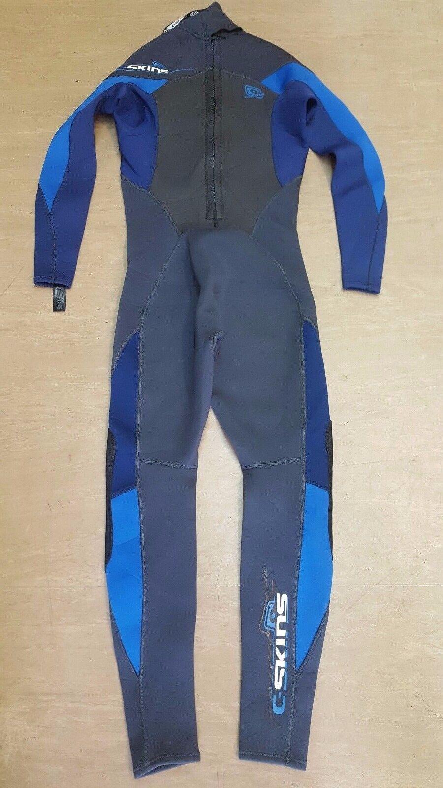 C Skins Legend Neoprene Wet Suit Medium M